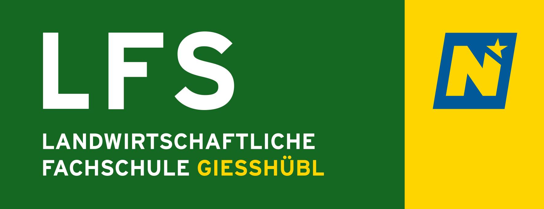 LFS Giesshuebl Logo