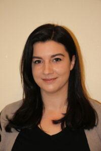 Tamara Bacher