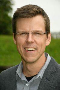 Prof. Roman Haas, MSc, BEd