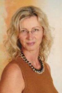 Renate Huber, BEd