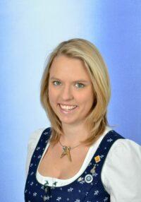 Christina Innerhuber, BEd