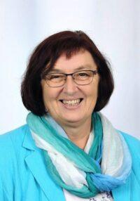 Ing. Dipl.-Päd. OSR Helga Kölbl