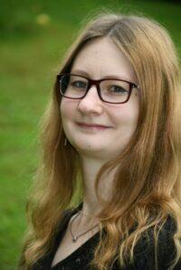 Prof. DI Nicolina Kolmhofer, BSc, BEd