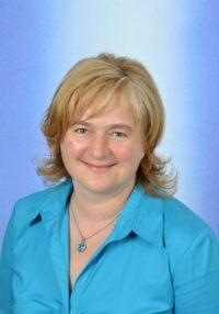 DI Martina Oberleitner