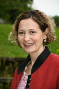 Elisabeth Reutner, BEd