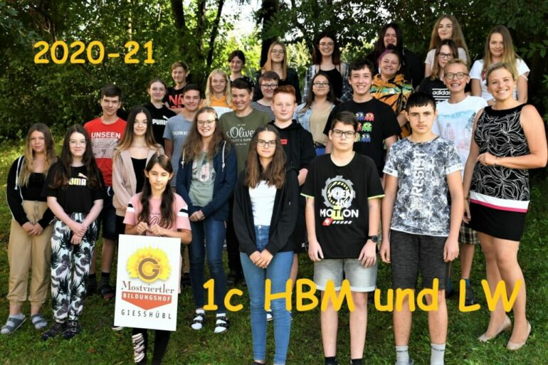 zz Klassenfoto 1c 2020-21_