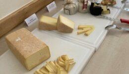 Brush up – Käsesommeliere bilden sich weiter