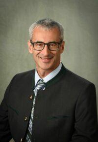 Direktor Prof. DI Johannes Reiterlehner, BEd