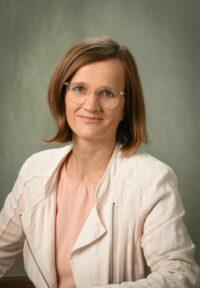 DI Dr. Dipl.-Päd. Daniela Schneeberger