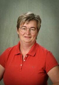 Gertrude Hilmbauer